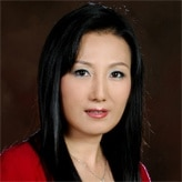 Jenny Xu, Insurance Agent | Liberty Mutual