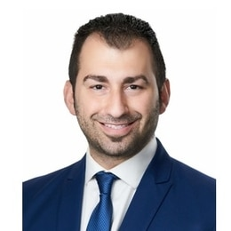 Chronis Chronopoulos, Insurance Agent | Liberty Mutual
