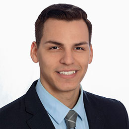 Alex Reyna, Insurance Agent | Liberty Mutual
