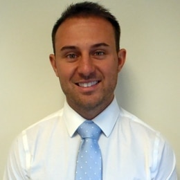 Charles Tangredi, Insurance Agent | Liberty Mutual