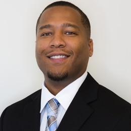 DeAndre Pike, Insurance Agent | Liberty Mutual