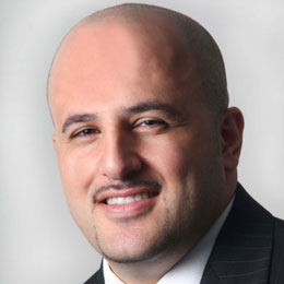 Elias Rabadi, Insurance Agent | Liberty Mutual