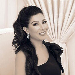 Ellie Ahmadi, Insurance Agent | Liberty Mutual