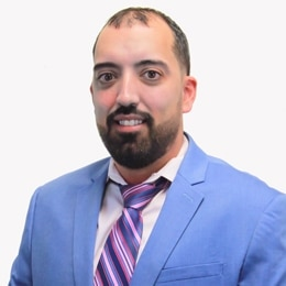 George Vigario, Insurance Agent | Liberty Mutual