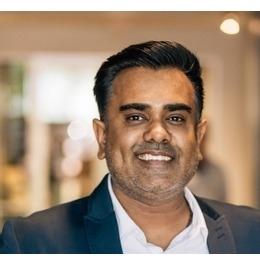 Rishin Patel, Insurance Agent   Liberty Mutual
