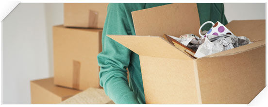 Checklist For Moving Into A New Home The Torch Liberty