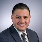 Shane Ortega, Insurance Agent | Liberty Mutual