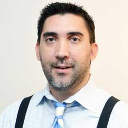 Nick Pirozzi, Insurance Agent | Liberty Mutual