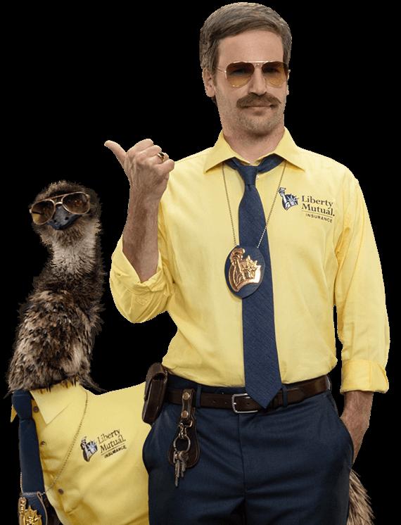 Limu Emu and Doug