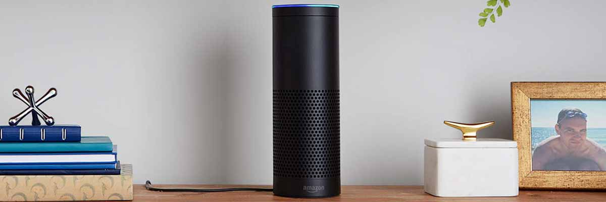 alexa skill for safeco