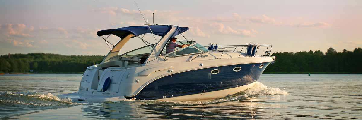 watercraft protected by boat insurance